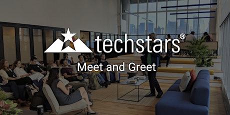 Techstars Meet and Greet Bucharest tickets