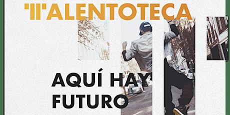 Conferencia TALENTOTECA. Satelec 2020 entradas