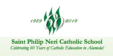 Saint Philip Neri Catholic School Celebrates 60 Years! tickets