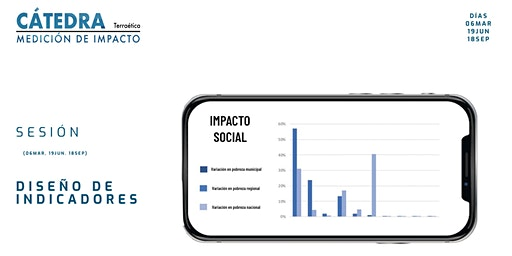 Sesión 2. Cátedra de Medición de  Impacto: Diseño de indicadores