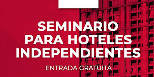 Seminario de Hotelería by HTM Forum - Santa Marta 2020
