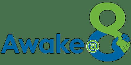 Awake@8 - Networking Breakfast tickets
