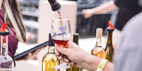 5th Annual Verde Valley Wine Festival tickets