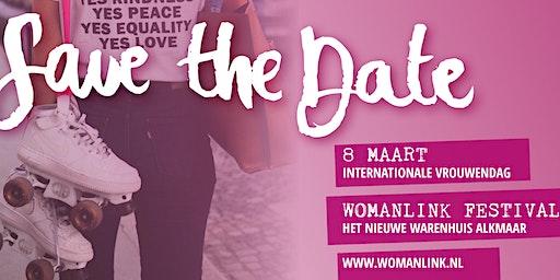 WomanLink Festival