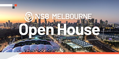 NS8 Melbourne Office Open House tickets