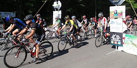 Bénévoles Cyclo-Découvertes-Yvan Martineau tickets