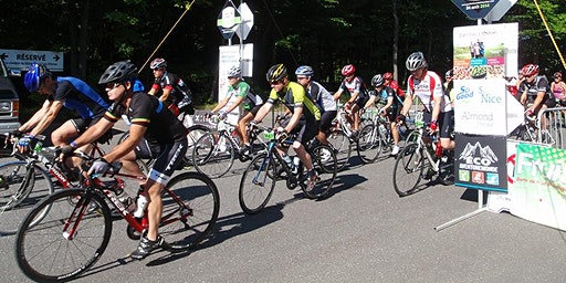 Bénévoles Cyclo-Découvertes-Yvan Martineau