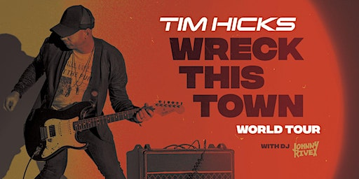 Tim Hicks VIP Upgrade Experience - 11/21/20 - Kingston, ON