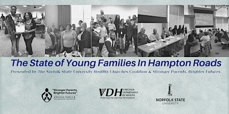 The State of Young Families in Hampton Roads tickets