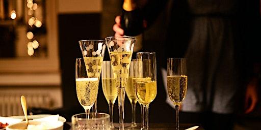 Club Oenoludique - Accord Mets Vins Autour du Champagne