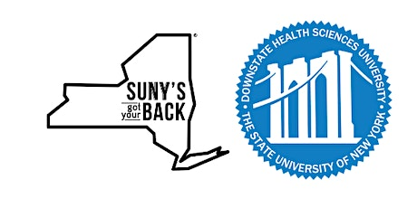 SUNY's Got Your Back at Downstate tickets
