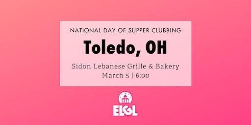 #NDOSC: Toledo, OH