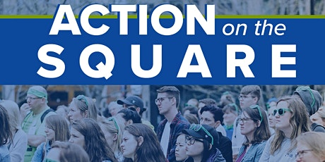 Action on the Square: Mental Health Advocacy tickets