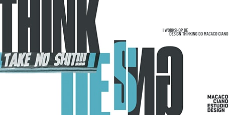 Design Thinking | Workshop 6h ingressos
