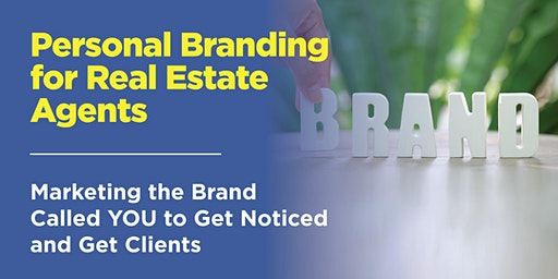 Personal Branding for Real Estate