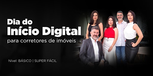Início Digital para Corretores de Imóveis em Rio de Janeiro
