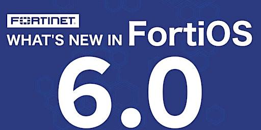 FortiOS 6.0 Secure Access & SDWAN GD-Querétaro