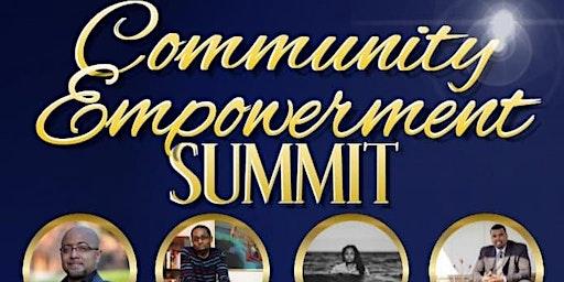 Community Empowerment Summit