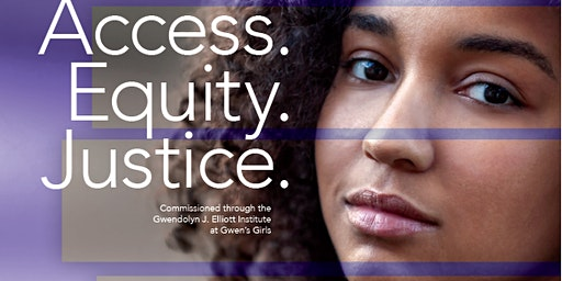 Access. Equity. Justice. A Parent Talk on Black Girls & Sexuality Education