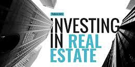 ATLANTA - REAL ESTATE INVESTING tickets