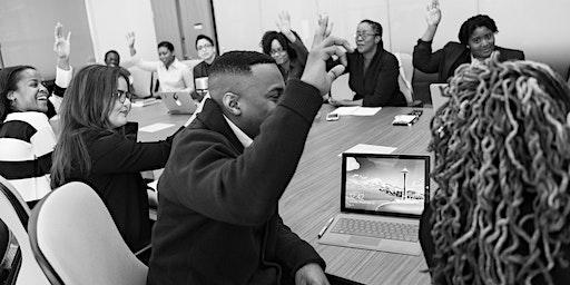 Calling all Black Public Servants in Tech!