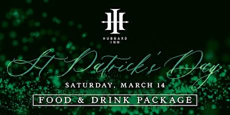 Mid Day Party @ Hubbard Inn tickets