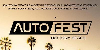 AutoFest Daytona Beach