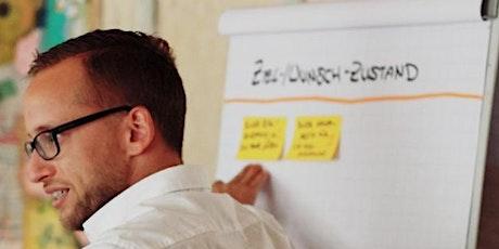 """IQ@SIBB Workshop: Skalierung ist kein Zufall - Echte Skalierung schaffen: wie du dich Schritt für Schritt aus der Falle """"Zeit gegen Geld"""" befreist Tickets"""
