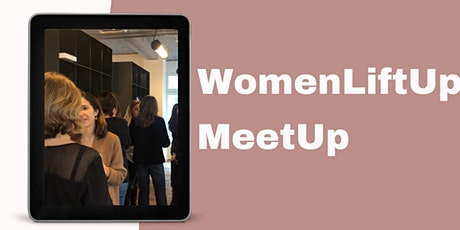 WomenLiftUp MeetUp billets