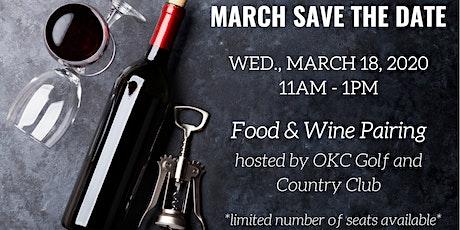 March MPI Luncheon biglietti