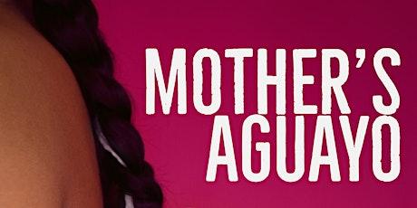 Mother's Aguayo: Carol Antezana Solo Exhibition tickets