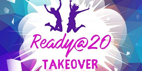 Ready @20 Tuesday Takeover tickets