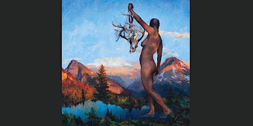 Strength & Vulnerability:  Works by John McLeod