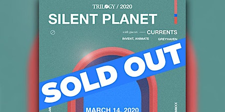 Silent Planet tickets