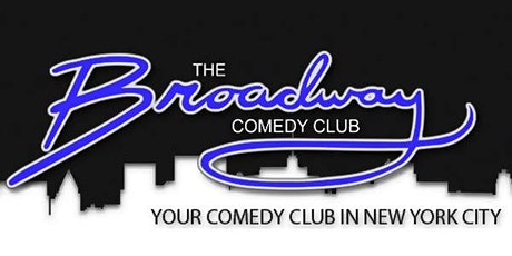Free Tickets to Broadway Comedy Club (3/3 @ 7pm) tickets