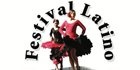 21st Annual Latino Festival tickets