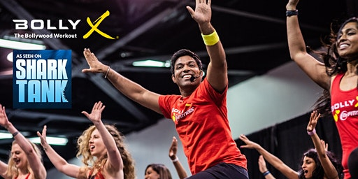 Toronto, ON - BollyX Party Class with CEO Shahil Patel!