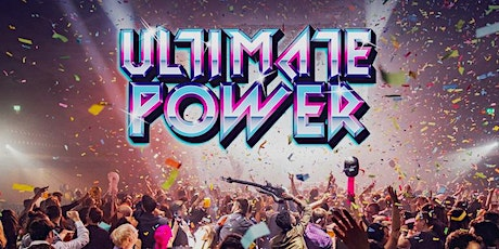 Ultimate Power - Brighton BAT OUT OF HELLOWEEN! tickets