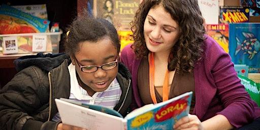 Reading Partners New Tutor Orientation