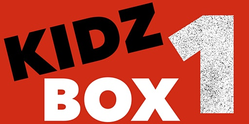 KIDZ BOX 1