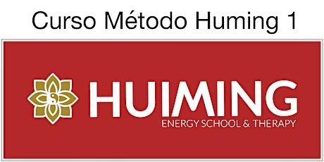 Curso Método HUIMING 1 entradas
