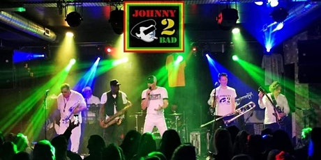 Johnny 2 Bad (The UB40 Show) Live @ Warton Club Tamworth tickets