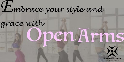 Open Arms Styling Class
