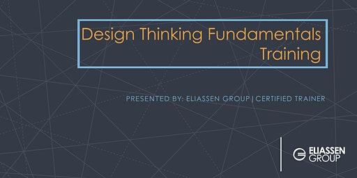 Design Thinking Fundamentals (DTF) - Charlotte - May
