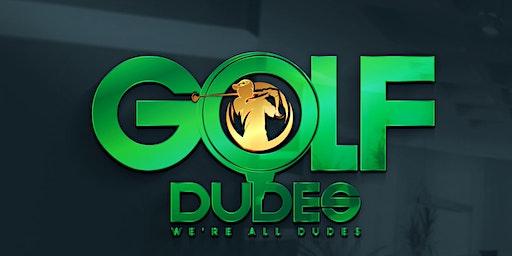 Golf Dudes First Annual Scramble