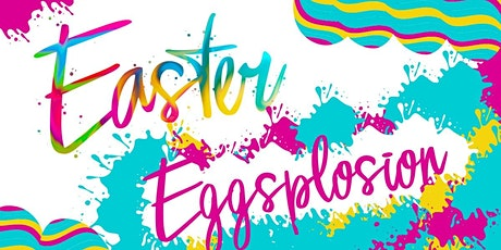 2020 Living River Easter Eggsplosion! tickets