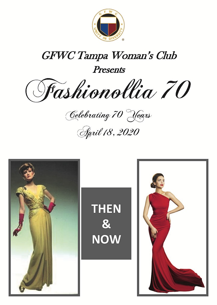 Then and Now Celebrating 70 Years of Fashion image