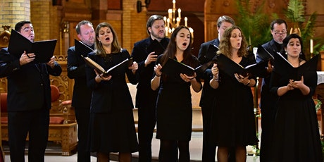 Harmonia presents Into Light: Concert by Candlelight, March 1 tickets