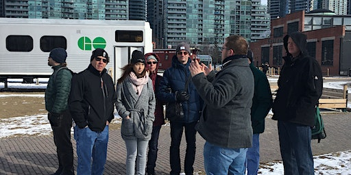March Break Guided Tours