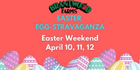 Easter Egg-Stravanganza tickets